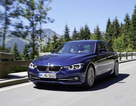 Series-3 Dòng xe thành công nhất lịch sử BMW