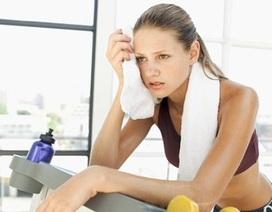 6 sai lầm thường mắc phải khi tập thể dục