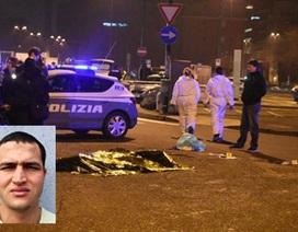 Sai lầm của cảnh sát Đức trong vụ khủng bố tại Berlin