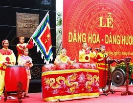Bình Định kỷ niệm 228 chiến thắng Ngọc Hồi - Đống Đa