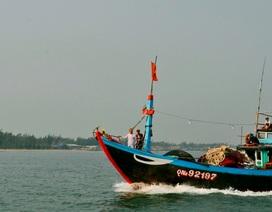 Hàng nghìn ngư dân Hội An khai hội, mở cửa biển