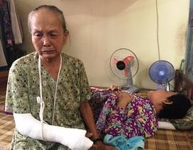Thiếu 70 triệu đồng, mẹ liệt sĩ đau đớn nhìn con chờ… chết
