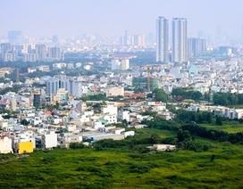 River Panorama - Sống an yên giữa lòng đô thị