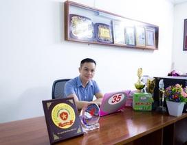 Kem 35 Tràng Tiền: Chữ Tín đến từ cái