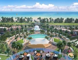 Nhà phố biển nghỉ dưỡng tầm trung: Sự lựa chọn khôn ngoan của giới đầu tư
