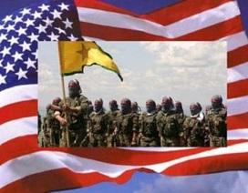7 lí do khiến Donald Trump sẽ tung 10.000 quân sang Syria