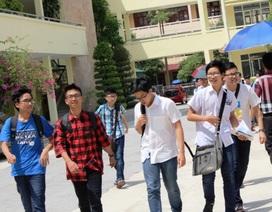 Trường THPT chuyên Lam Sơn công bố điểm trúng tuyển vào lớp 10
