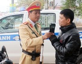 """Người chiến sĩ Cảnh sát giao thông với biệt tài """"đánh chặn"""" ma túy"""