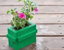 Sáng tạo với những cách sử dụng đồ chơi LEGO bạn chưa bao giờ nghĩ tới