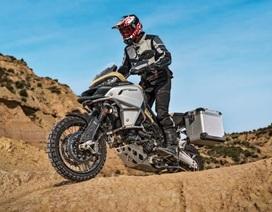 Ducati Multistrada 1200 Enduro Pro chính thức ra mắt