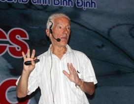 Khởi động nhóm Vật lý hạt Neutrino: Đưa dòng chảy vũ trụ học vào Việt Nam