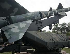 """Những vũ khí đã bắn hạ B52 trong trận """"Điện Biên Phủ trên không"""""""