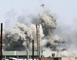 Thành phố Mosul sắp được giải phóng sau 3 năm bị IS chiếm đóng