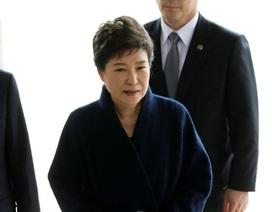 Cuộc chiến pháp lý mới của bà Park Geun-hye
