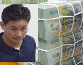 Hà Nội: Kẻ vận chuyển thuê ma túy đòi hối lộ 3 tỷ đồng để được tha