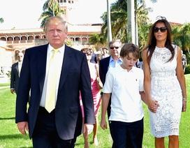 Cận cảnh khu nghỉ dưỡng xa hoa của tổng thống Trump