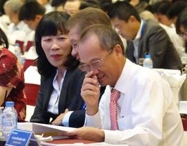 """ĐHĐCĐ Sacombank: """"Nóng"""" chuyện nhân sự chủ chốt hội đồng quản trị"""