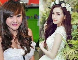 """Hot girl """"số một số hai"""" Sài Gòn Kelly Nguyễn có đang lạm dụng thẩm mỹ?"""