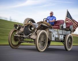 Những chiếc xe cổ được bảo vệ tại Mỹ (P.2)