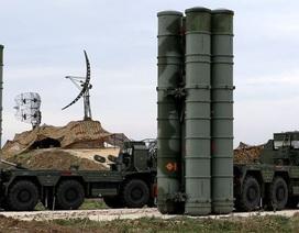 Nga không rút 'rồng lửa' S-400 và Pantsir khỏi Syria