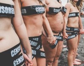 """Facebook """"sưu tầm"""" ảnh khỏa thân để ngăn chặn nội dung nhạy cảm"""