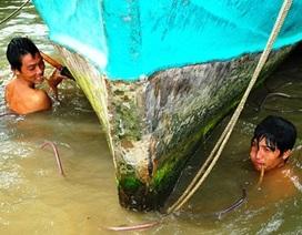 Phận người sống dưới đáy sông
