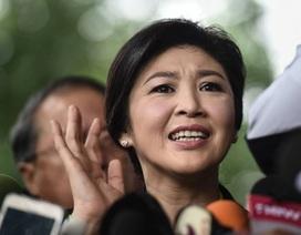 Tin mới về hành tung cựu Thủ tướng đang lẩn trốn Yingluck Shinawatra
