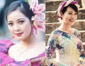 Á hậu Tô Hương Lan- nhan sắc ngày ấy bây giờ