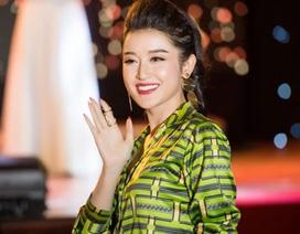 Á hậu Huyền My rạng rỡ sang Nhật Bản dự liên hoan phim quốc tế