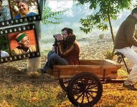 Bộ phim lan truyền khắp thế giới do 1.000 dân mạng góp tiền thực hiện
