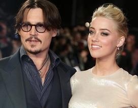 Johnny Depp tiêu xài quá hoang phí