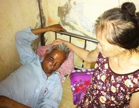 Tông người bất tỉnh, 2 cô gái chở nạn nhân ra... nghĩa địa