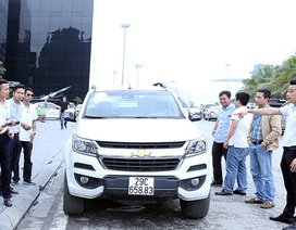 Nối dài cuộc chiến giá ô tô, GM giảm giá xe, Hyundai mạnh tay tặng tiền cho khách