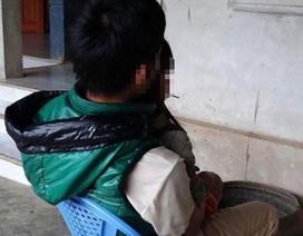 Làm rõ vụ bé gái 5 tuổi bị nghi phạm 15 tuổi là hàng xóm xâm hại