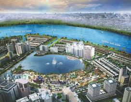 Giải mã sức hút khu đô thị ven sông Đông Bắc Sài Gòn