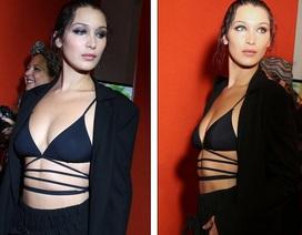 """Dàn mẫu """"khủng"""" trình diễn tại tuần lễ thời trang Milan"""