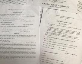 TP.HCM: Hủy ngang hợp đồng vẫn kiện đối tác ra toà!