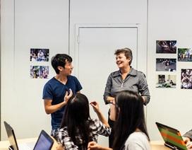 Cơ hội nhận học bổng toàn phần trường quốc tế Liên hợp quốc Hà Nội