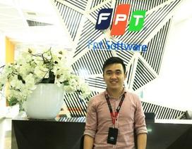 24 tuổi, chàng kỹ sư IT trở thành Giám đốc