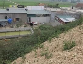 Nghệ An: Xã bị tố gian dối trong quá trình cấp sổ đỏ, cắt đất của dân bán trái quy định!