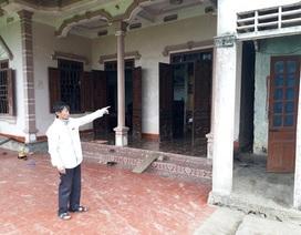 Nghệ An: Gia đình chính sách suýt mất nhà vì một cuốn sổ đỏ kỳ quặc!