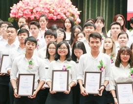 Cơ hội nhận học bổng tuyển sinh khi xét tuyển từ 18 điểm