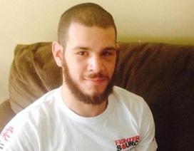 Võ sĩ MMA bị bắn chết tại Mỹ