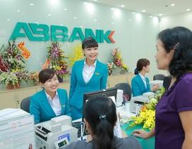 Nhận quà tặng khi thanh toán tiền điện bằng thẻ VISA tại máy POS ABBANK ở EVN