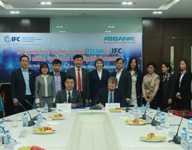 Ngân hàng TMCP An Bình nhận đầu tư 150 triệu USD từ IFC