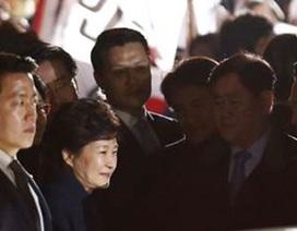 Chính trường Hàn Quốc: Rối như tơ vò