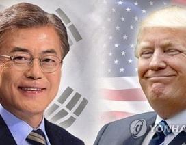 Tân Tổng thống Hàn Quốc nhất trí duy trì hợp tác với Mỹ đối phó Triều Tiên