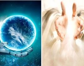 Sự nổi lên của các máy móc: AI sẽ được tôn thờ như Chúa trời
