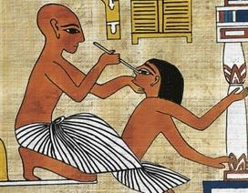 Những điều kỳ diệu có từ thời Ai Cập cổ đại (P2)