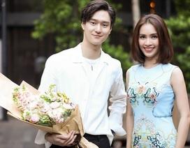 """Giọng ca """"hoa vàng, cỏ xanh"""" xinh đẹp bên Kang Tae Oh, sao """"Reply 1988"""""""